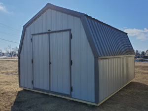 12-X-16-VALUE-WINGED-MINI-BARN-WITH-CHARCOAL-TRIM
